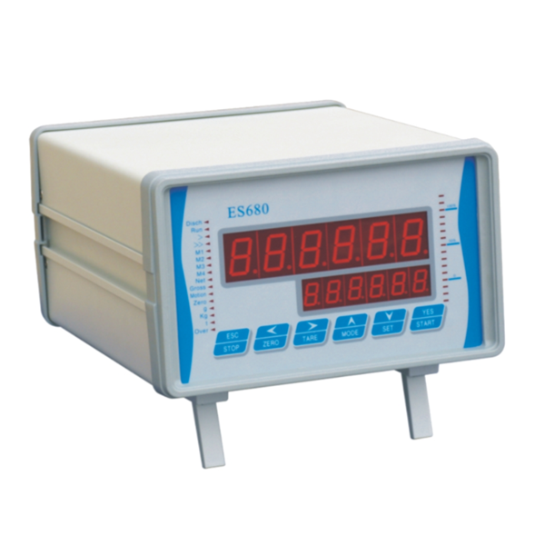ES6800称配料控制器