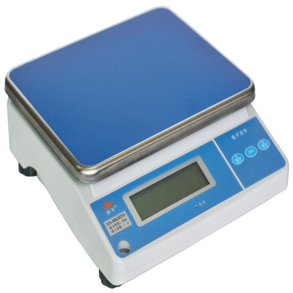 TS系列桌面电子秤